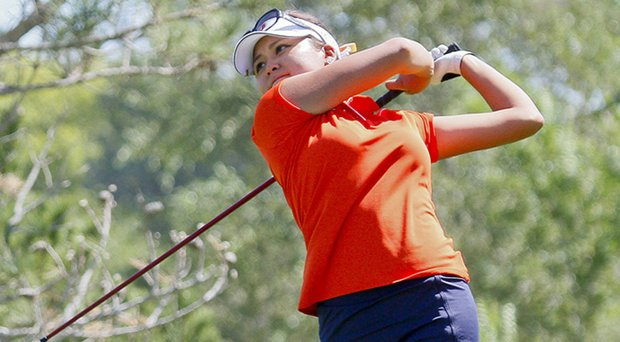 Grace Na won her second consecutive Anuenue Spring Break Classic title on March 26.