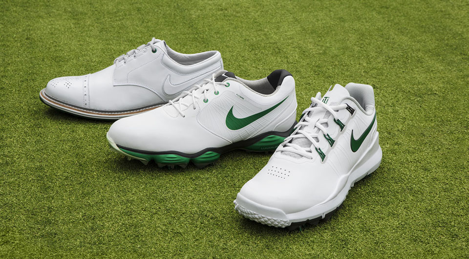 Nike Lunar Control Golf Shoes Academy