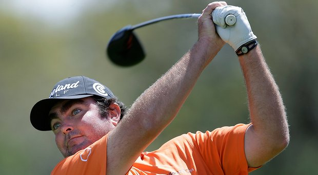 Steven Bowditch won the Valero Texas Open with mostly Cleveland gear in his bag.