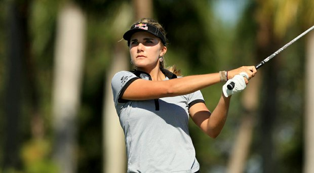 Lexi Thompson is one of four individuals on the top-seeded U.S. squad for the LPGA's inaugural International Crown.