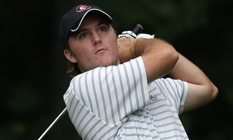 Russell Henley is one of four former Georgia Bulldogs to have earned more than $1.2 million on the PGA Tour this season.