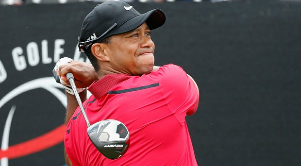 Tiger Woods will be sidelined indefinitely after surgery on his back.