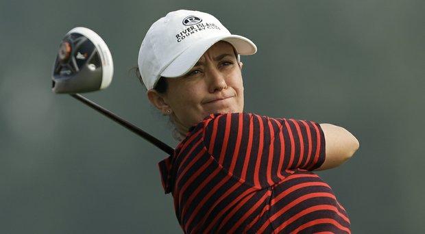 Mo Martin of the LPGA