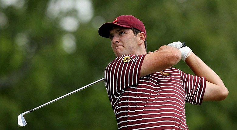 Jon Rahm and Arizona State will compete in the Wyoming Cowboy Invitational.
