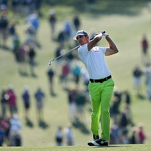 Billy Horschel in Ralph Lauren RLX
