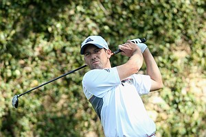 Sergio Garcia in adidas Golf