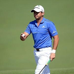 Jason Day in adidas Golf