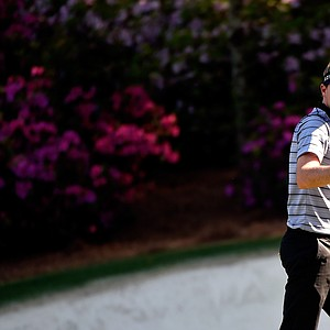 Russell Henley in Nike Golf