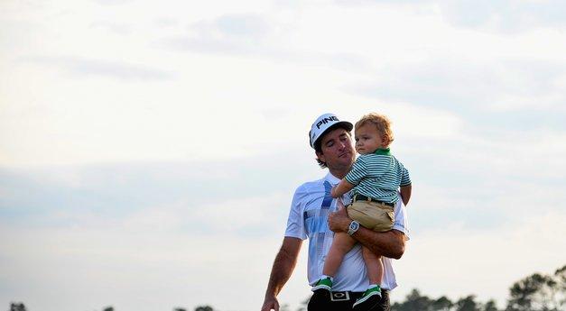 PHOTOS: Bubba Watson, 2014 Masters champion