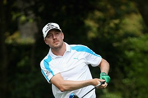 Jonas Blixt in Puma