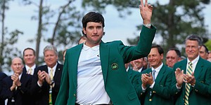 Rude: Augusta National should Bubba-proof course