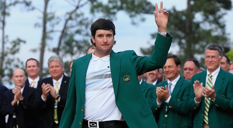 Should Augusta National consider Bubba-proofing the golf course after the long-hitter won two out of the last three Masters?