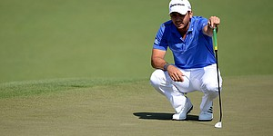 Jason Day out 3 weeks with thumb injury