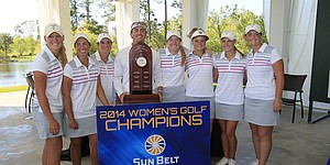 Women's Preview: Sun Belt Conference