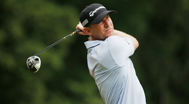 Vaughn Taylor received a sponsor's exemption into the RBC Heritage, only his second start on the PGA Tour in 2014.