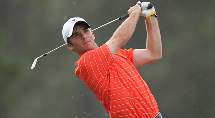 Denny McCarthy and Virginia won their second straight Wolfpack Spring Open.