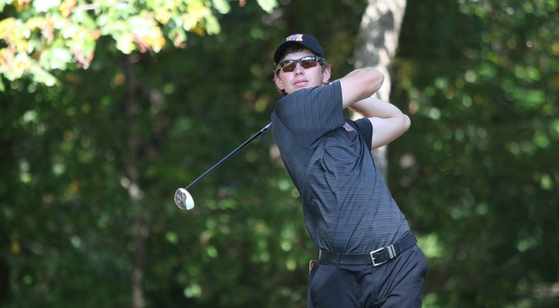 Trey Rule led Mercer to a win at the Atlantic Sun Championship.