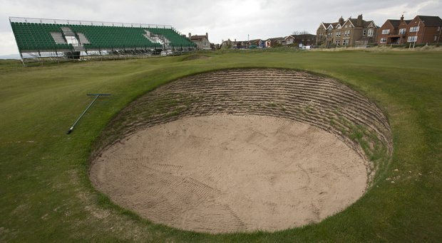 Hoylake's Royal Liverpool has a few changes in store for playing host to the 2014 Open Championship -- where Tiger Woods won the last edition played there.