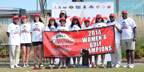 Women's preview: Southwestern Athletic Conference