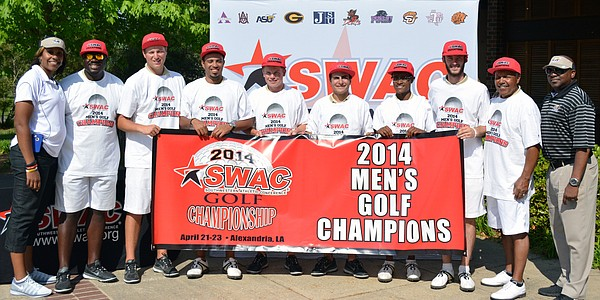 Men's preview: Southwestern Athletic Conference