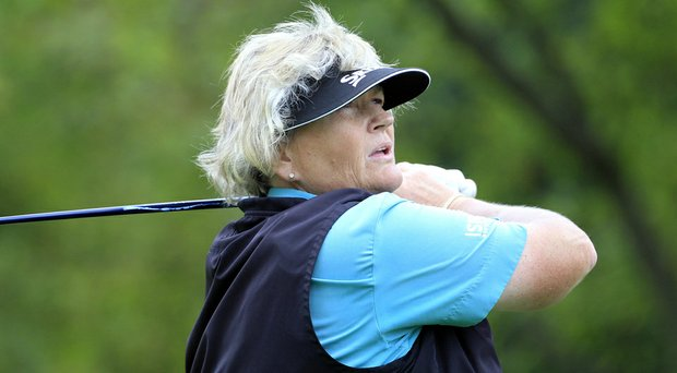 Laura Davies says she's not interested in being a Solheim Cup captain.