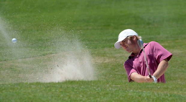John Jonas and College of Charleston won their first Colonial Athletic Association title Sunday.