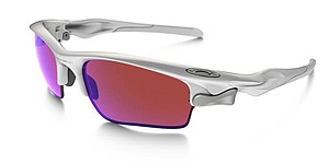 Oakley's G30 lenses designed for the active golfer
