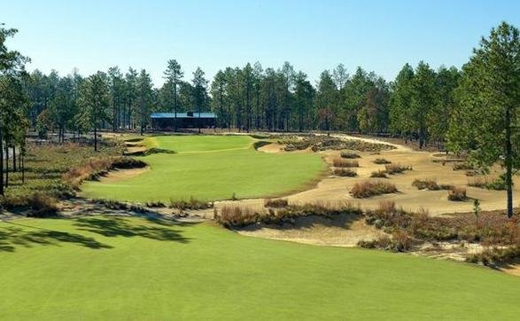 Dormie Club, site of the new Golfweek Senior National Match Play.