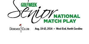 GW Senior National Match Play 2014