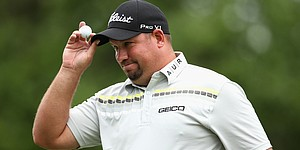 De Jonge bounces back with 62 at Wells Fargo