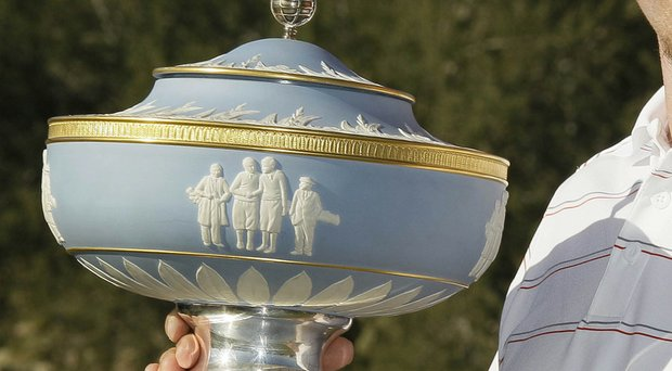 The 2015 WGC-Match Play will be moved to a different date.
