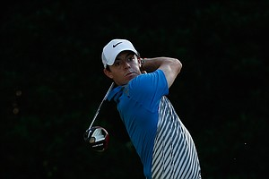 Rory McIlroy during the 2014 Players Championship at TPC Sawgrass.