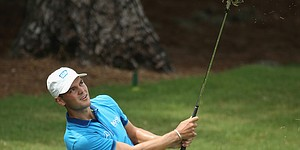 Kaymer moves into projected Ryder Cup spot