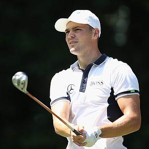 Martin Kaymer – winner of the 2014 Players Championship.