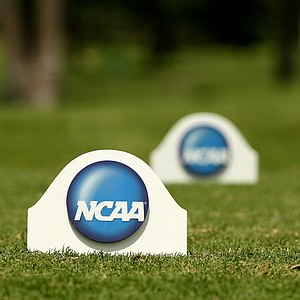 Women's 2014 NCAA Golf Championships at Tulsa Country Club.