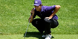Brun to play PGA Tour event instead of NCAAs