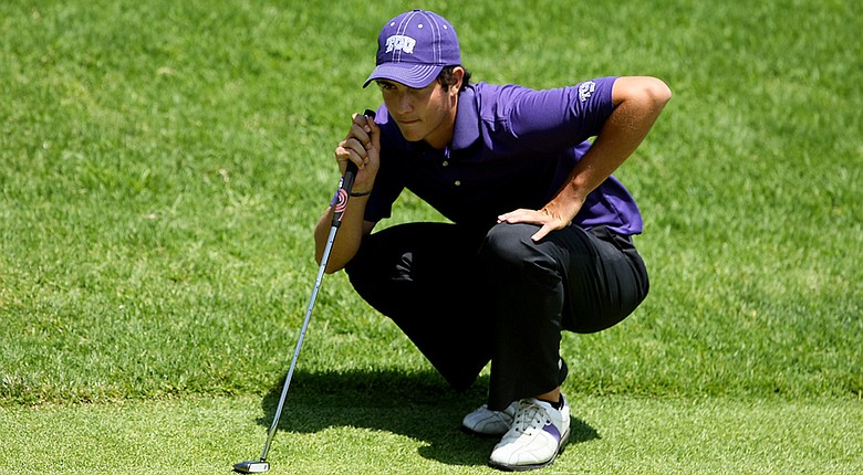TCU junior Julien Brun will play in his first PGA Tour even this week at the Crowne Plaza Invitational at Colonial.