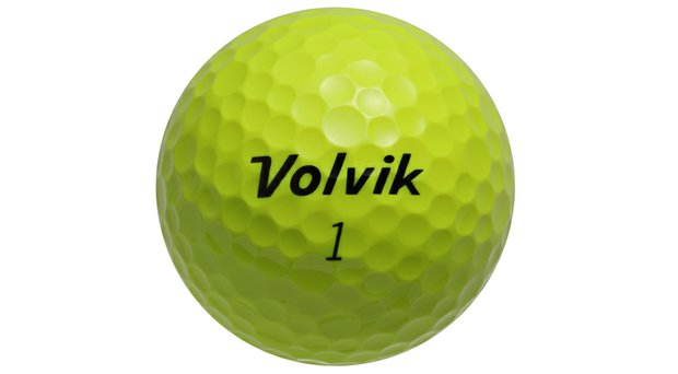 Volvik Vista iV golf ball