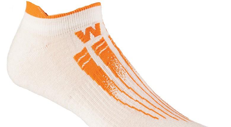 Kentwool's Pro Light performance sock