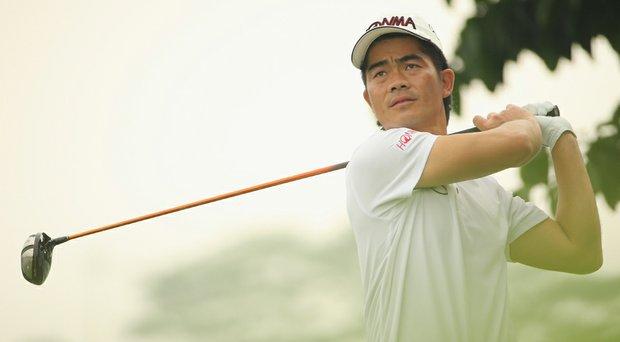 Wen-Chong Liang won the U.S. Open Sectional in Japan.