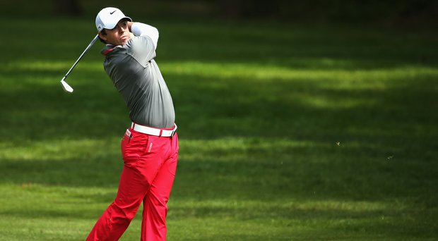 Rory McIlroy won the 2011 U.S. Open and will go to Pinehurst as one of the favorites this year.