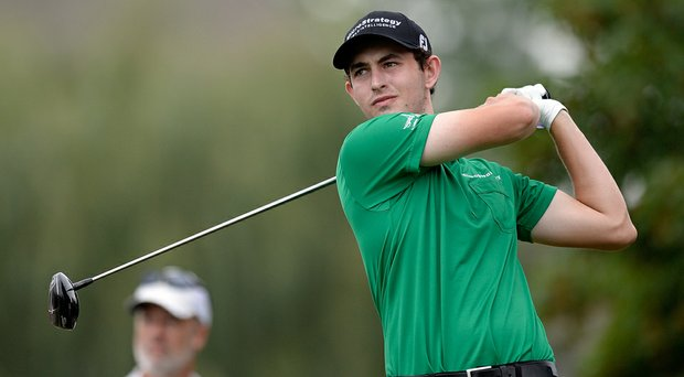 Patrick Cantlay highlights the U.S. Open Sectional Qualifying field in Rockville, Md.