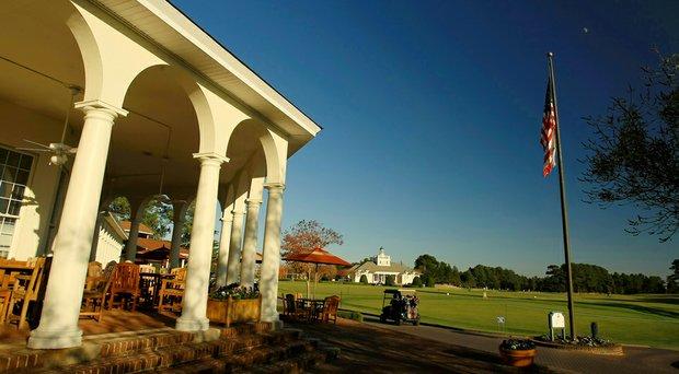 Pinehurst Resort & Country Club