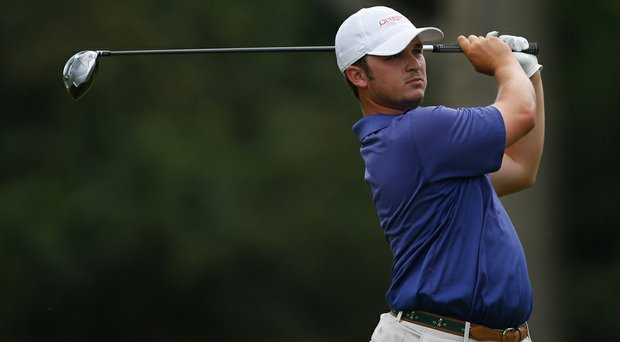 Andrew Dorn was given a spot in the U.S. Open after Thomas Bjorn withdrew due to nagging injuries.