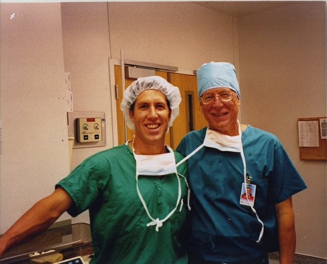 Dr. Don Diebel Jr. earned a reputation as a good Samaritan doctor, traveling the globe.