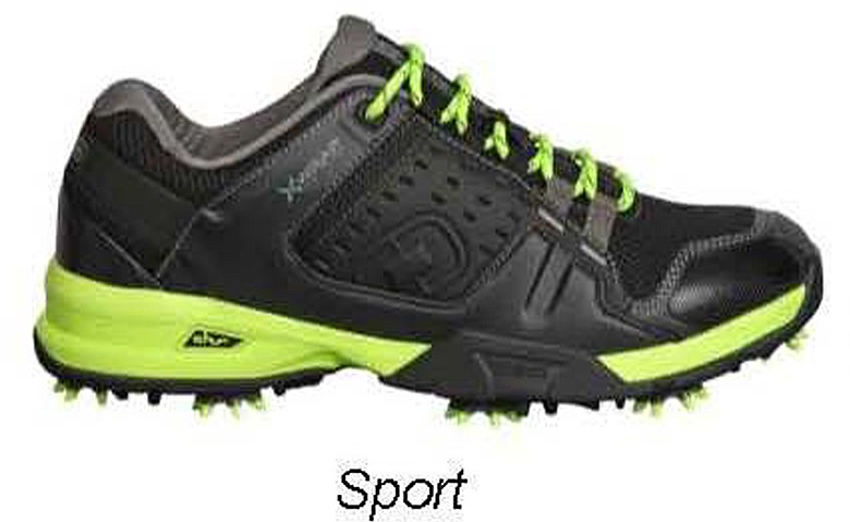 Ogio's new Sport golf shoes