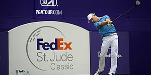 Tracker: Crane wins FedEx St. Jude Classic