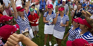 U.S. regains Curtis Cup over GB&I, 13-7