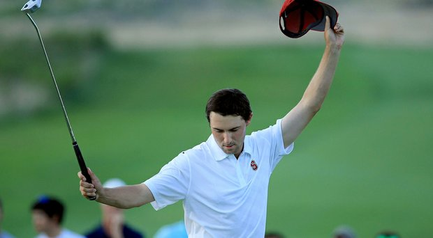 Cameron Wilson's year keeps getting better, as he was added to the 2014 U.S. Open field on Monday.