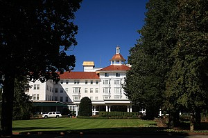 The Carolina Inn of Pinehurst, N.C.